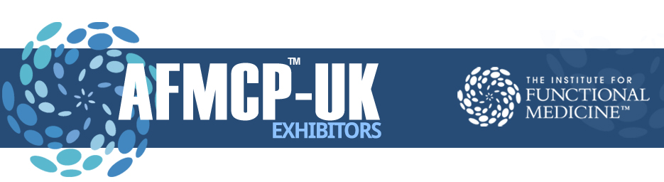 AFMCP-UK Exhibitors