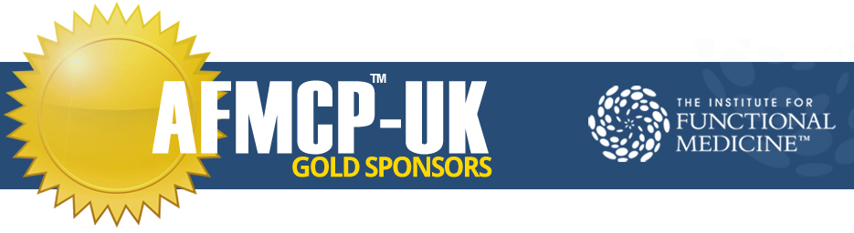 AFMCP-UK Gold Sponsorship